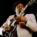 Blues Guitarist BB King