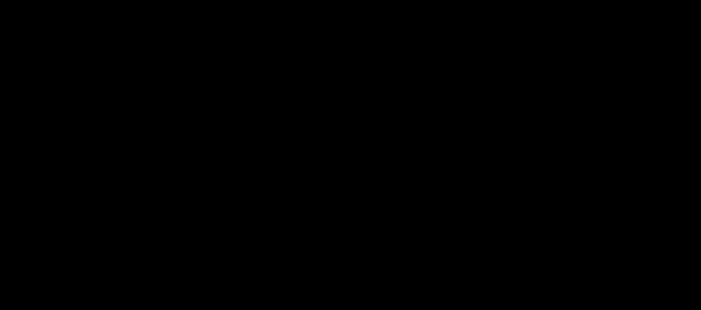 Chart  for A minor blues progression Form 2