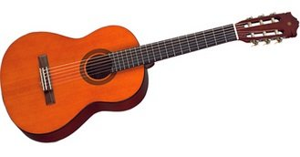 Yamaha CGS kids sized classical guitar